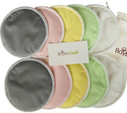 Baybe Care nursing pads