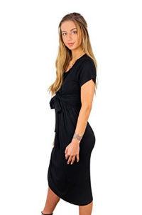 Sofsy Nursing Dress